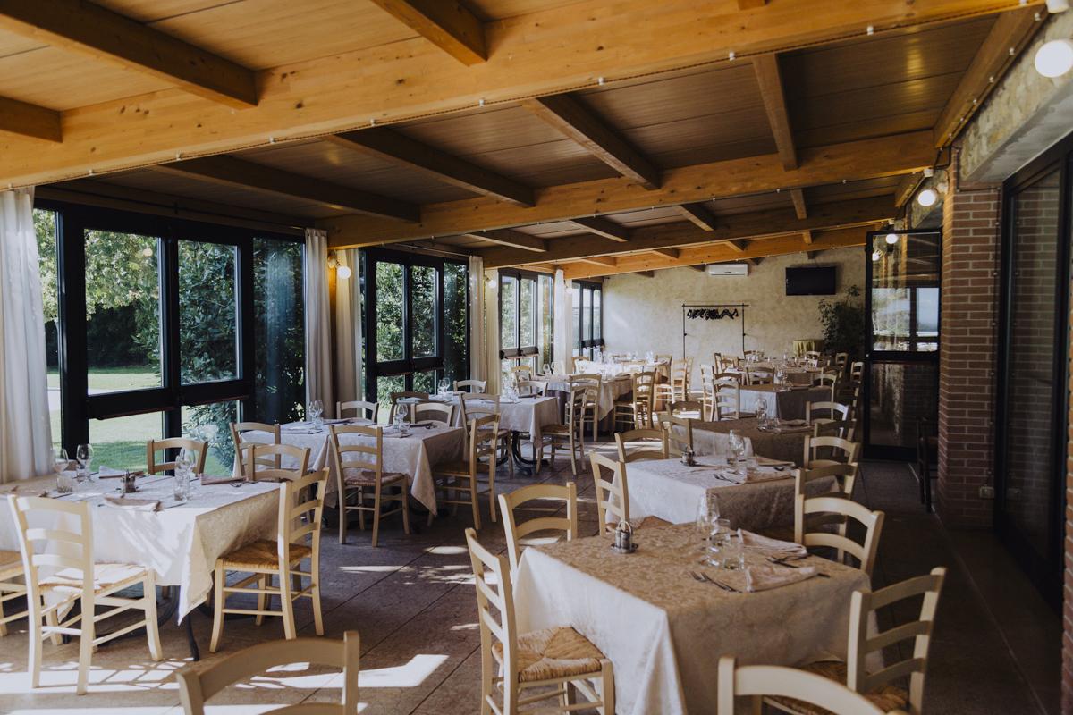 ristoranti nel verde verona